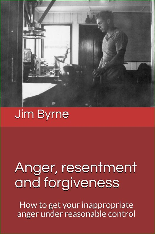 Front cover, anger2