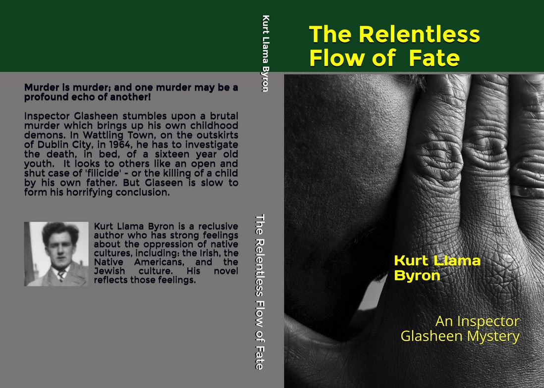 Full KDP Cover, paperbackC3