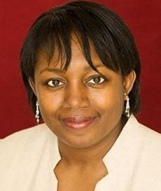 Malorie Blackman - author