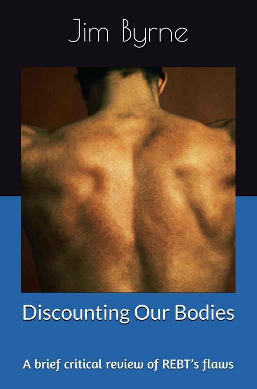 Front cover, Discounting our bodies