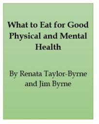 What to eat for good physical and mental health, 2020