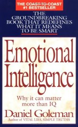 Goleman, Emotional Intelligence