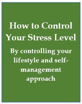 How to Control Your Stress Level