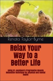 Progressive muscle relaxation book, 1