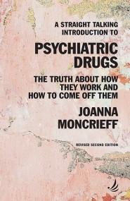 Psychiatric drugs, the book