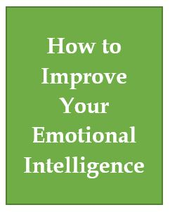 Emotional intelligence book temp cover