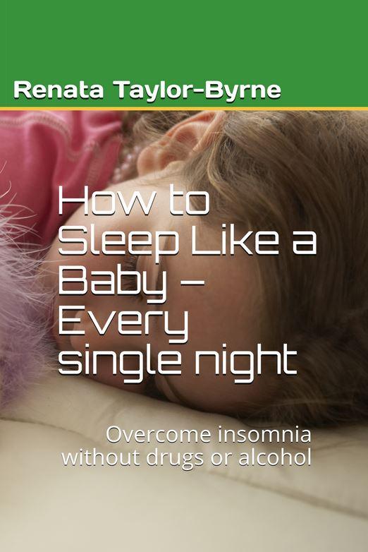 How to sleep like a baby