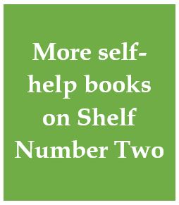 More self help books, block